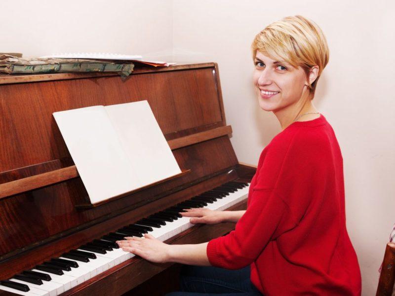 Où placer votre piano et pourquoi