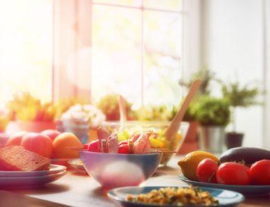 Des trucs pour manger sainement que vous pouvez commencer à faire dès aujourd'hui